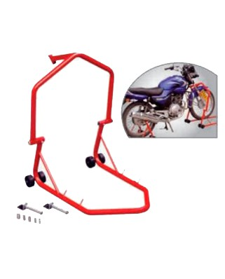 Soporte profesional para moto